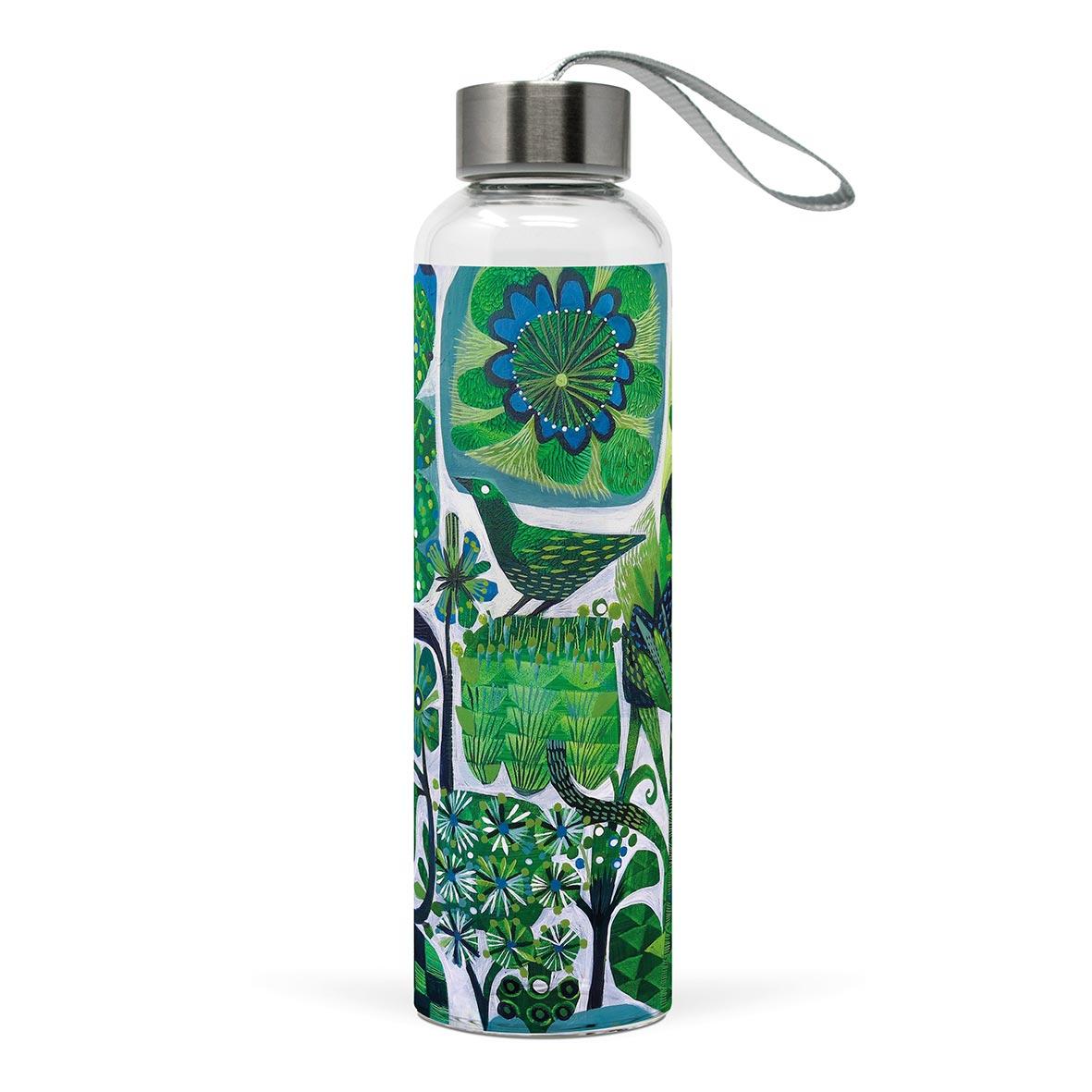 Greenery Bottle