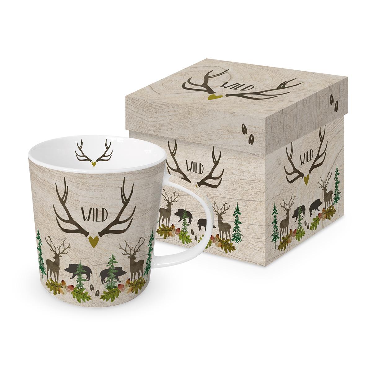 Wild Trend Mug GB