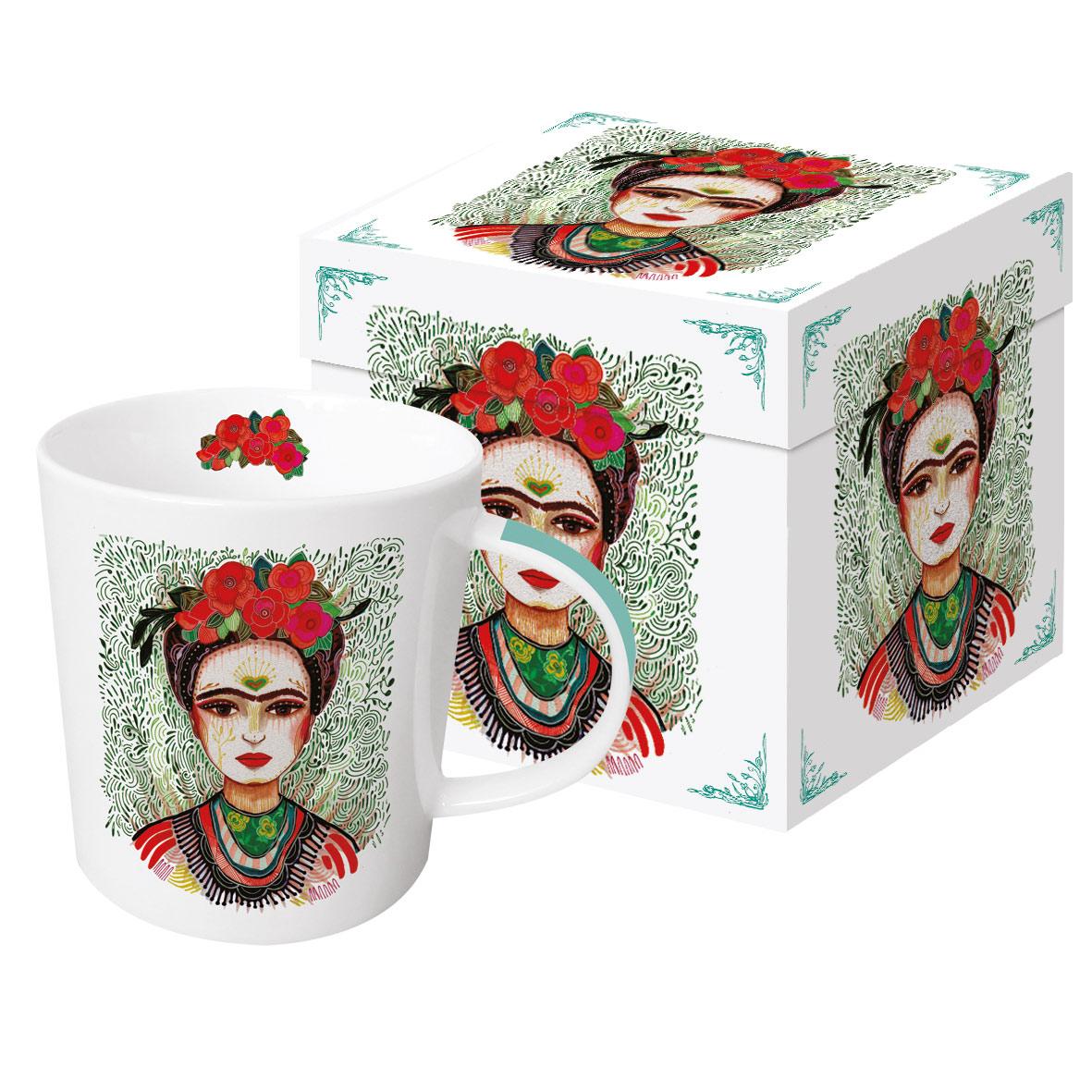 Trend Mug GB Frida: Memory the Heart