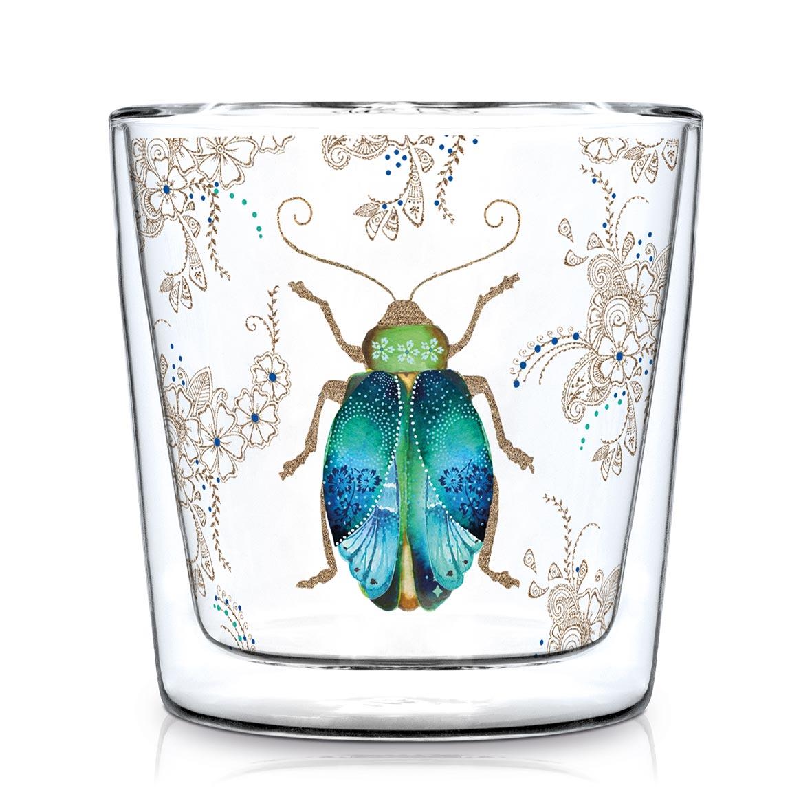 Doublewall Trendglass Scarab