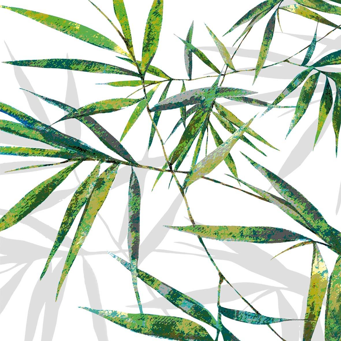 Bamboo Napkin 33x33