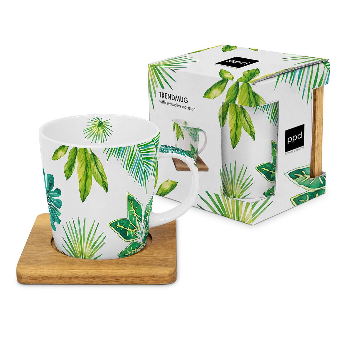 Jungle Trend Mug nature
