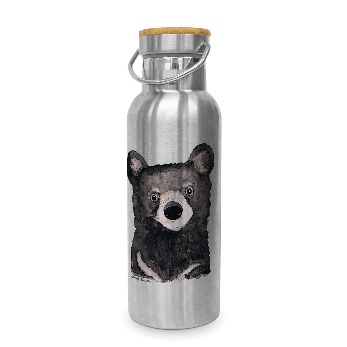 Bear Steel Bottle 0,50