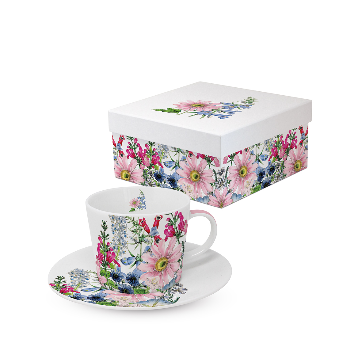 Trend Espresso GB Floriculture