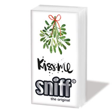 Sniff Kiss Me