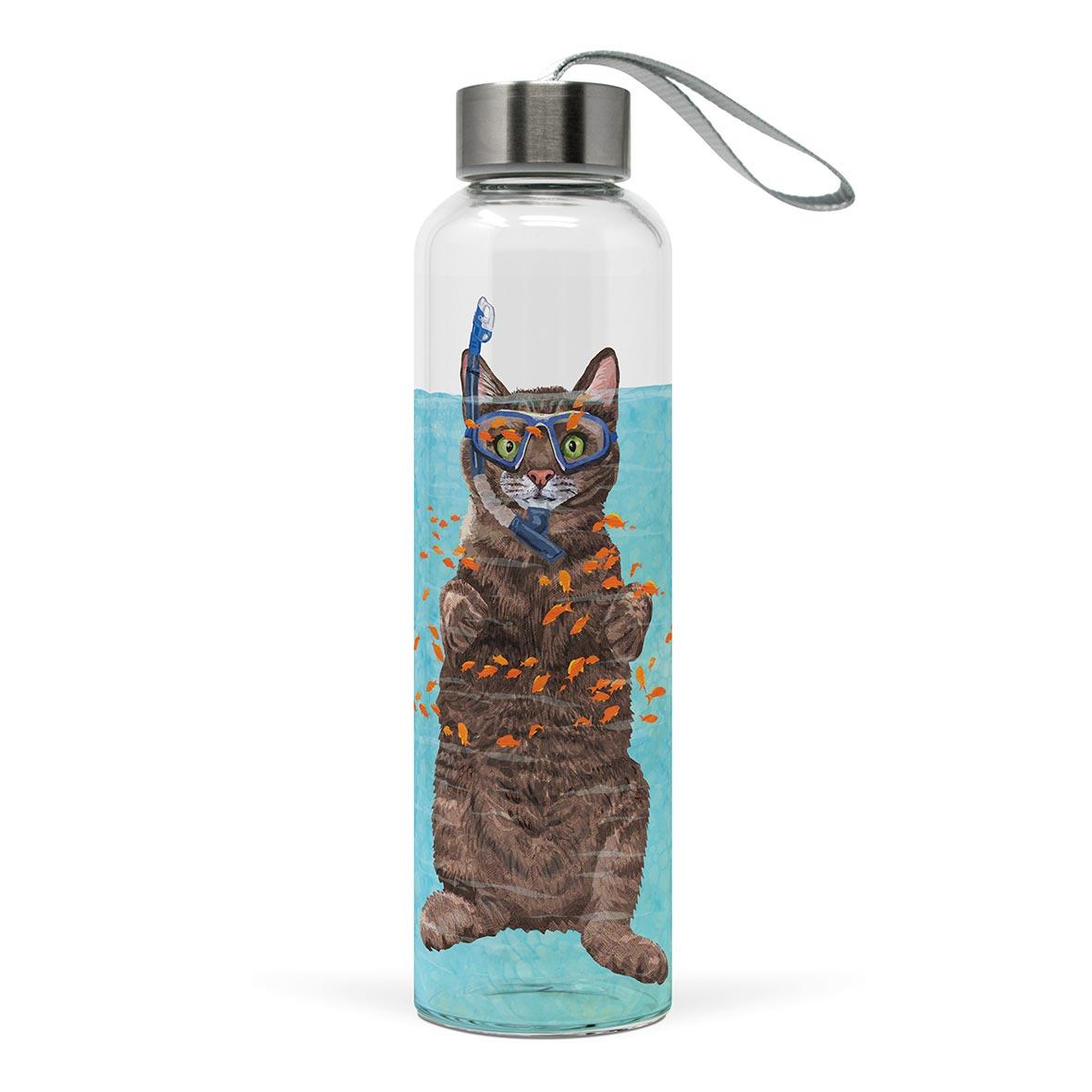Cousteau Bottle