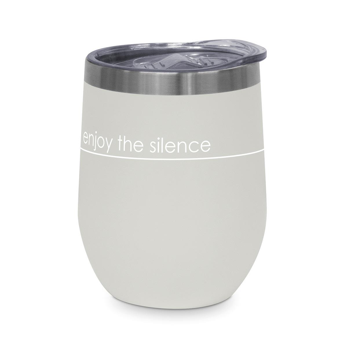 Pure Silence Thermo Mug 0,35