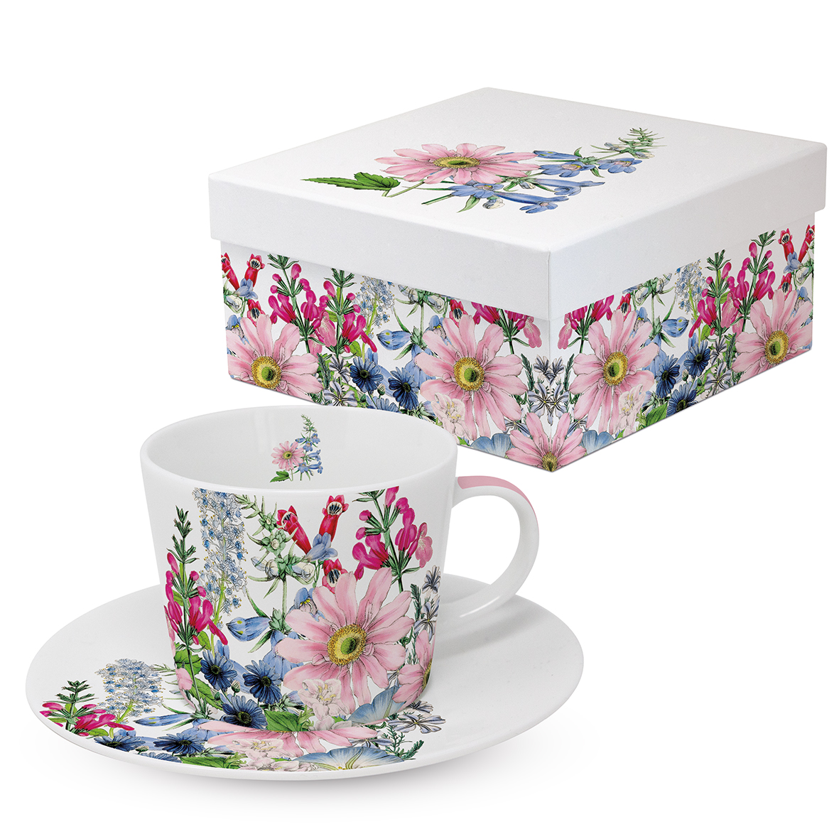Trend Coffee GB Floriculture