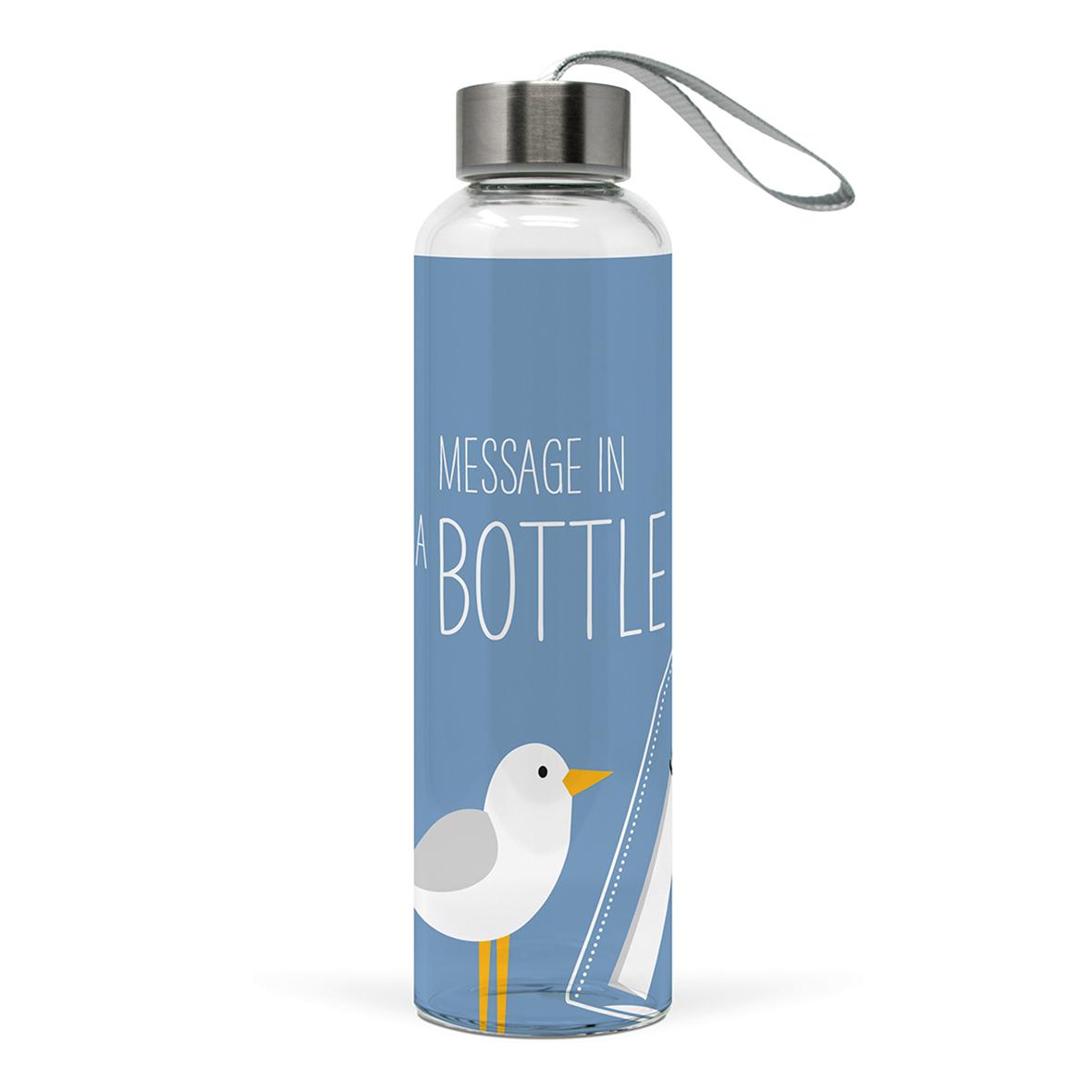 Glass Bottle Beach