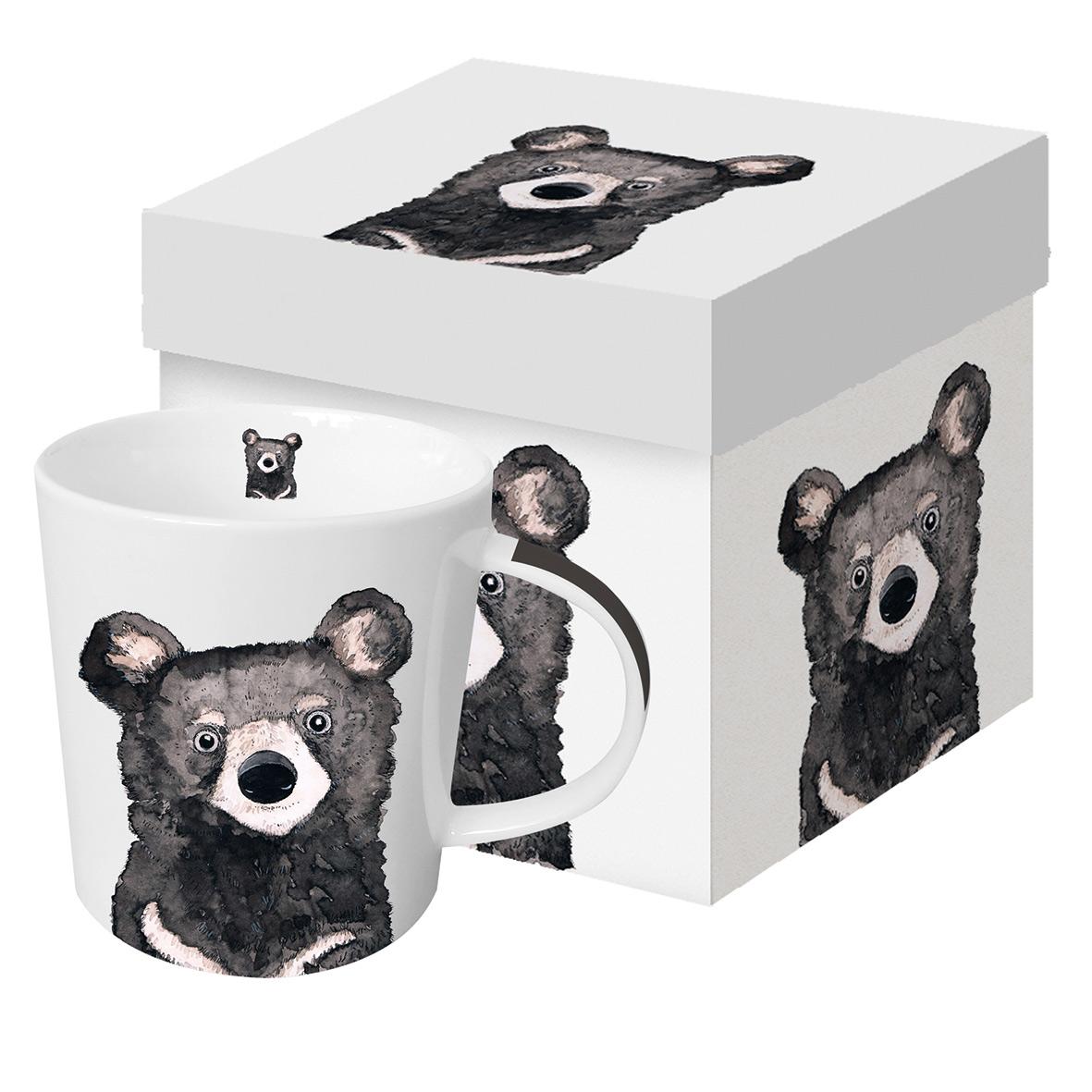 Bear Trend Mug GB