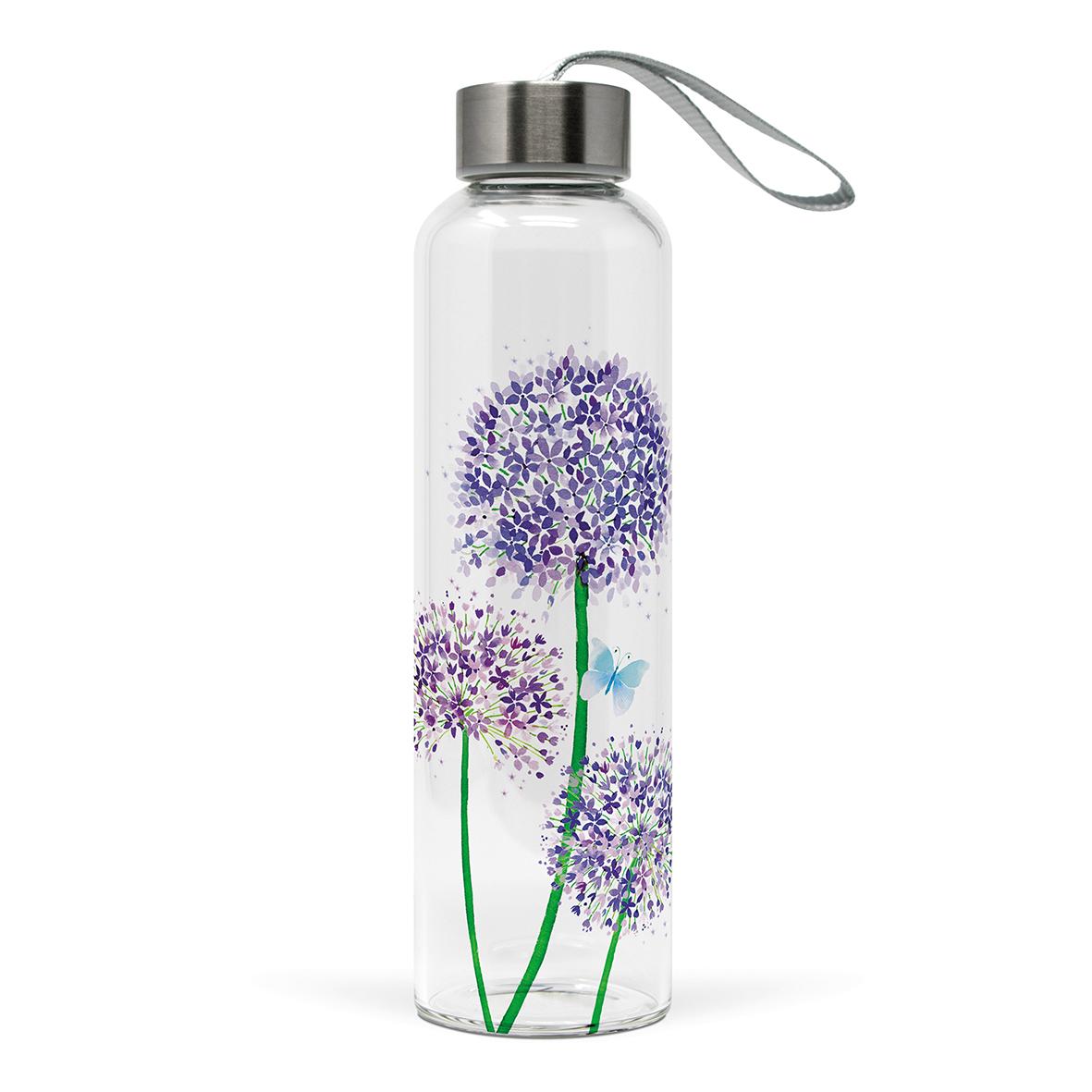 Glass Bottle Allium