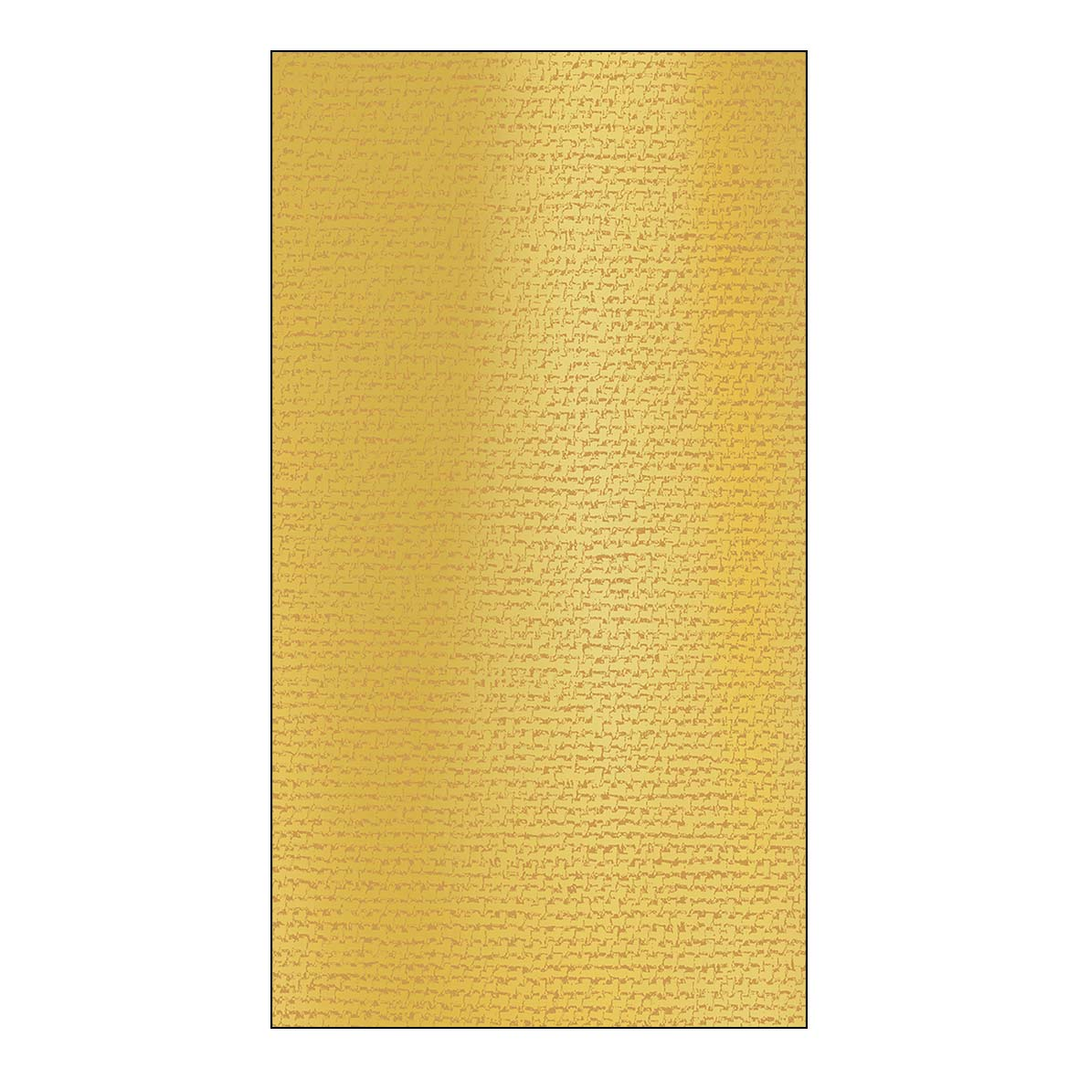 Canvas gold GuestTowels 33x40
