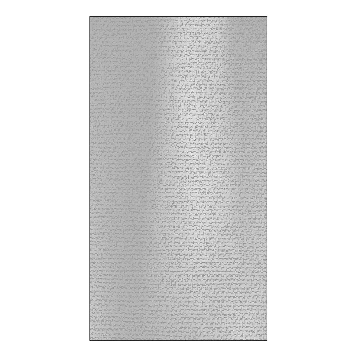 Canvas silver GuestTowels 33x40