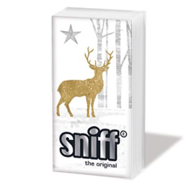 Sniff Mystic Deer