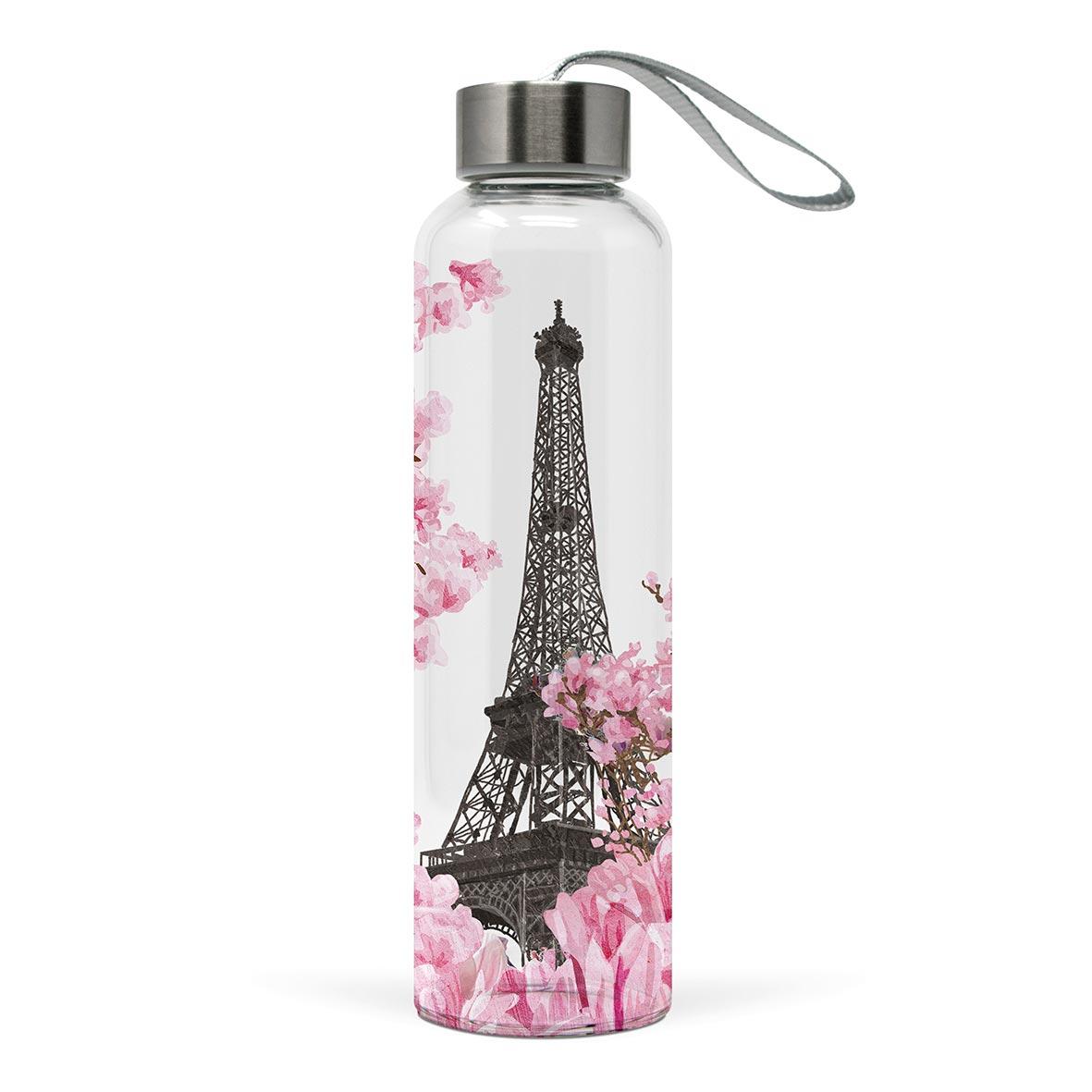 April in Paris Bottle