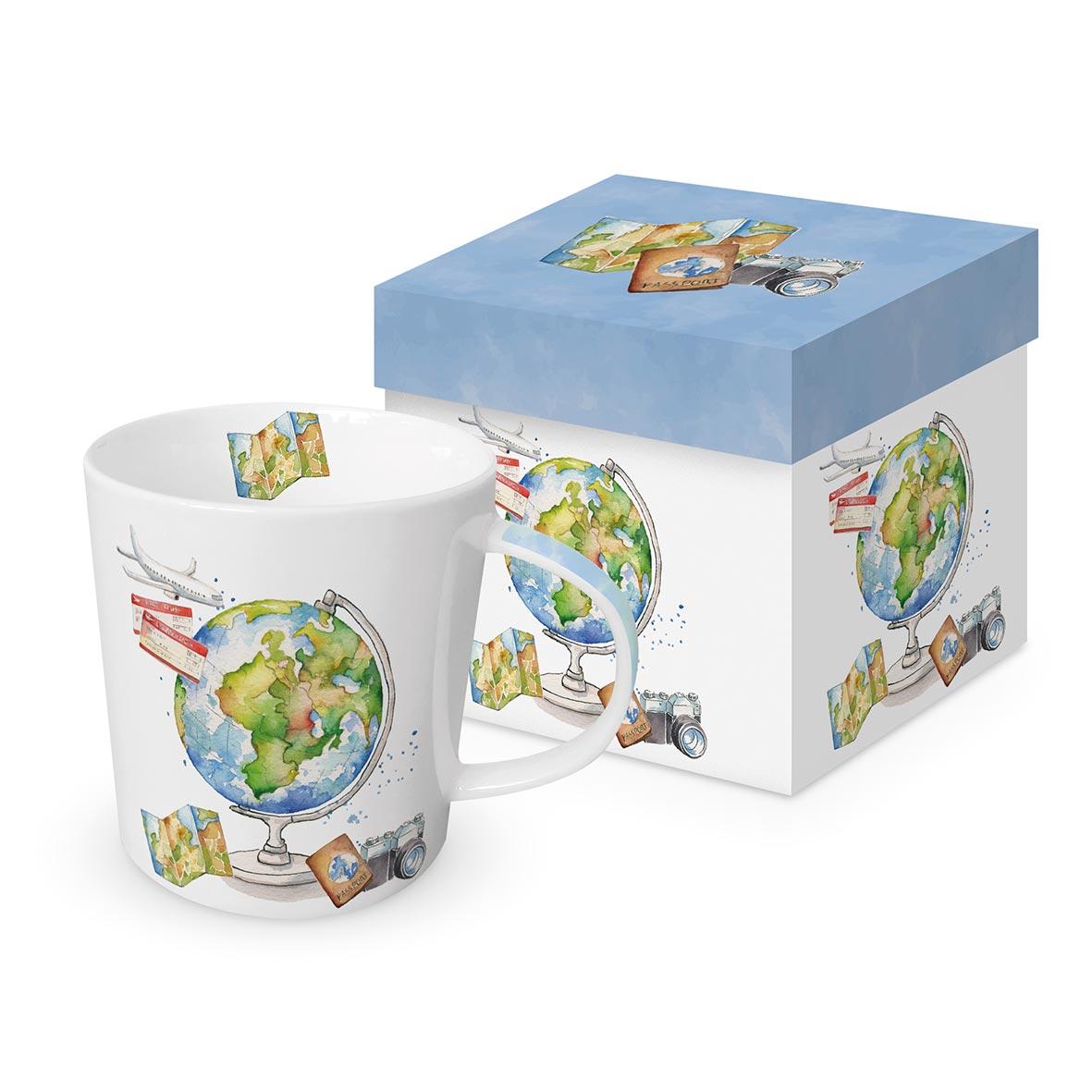 One World Trend Mug GB