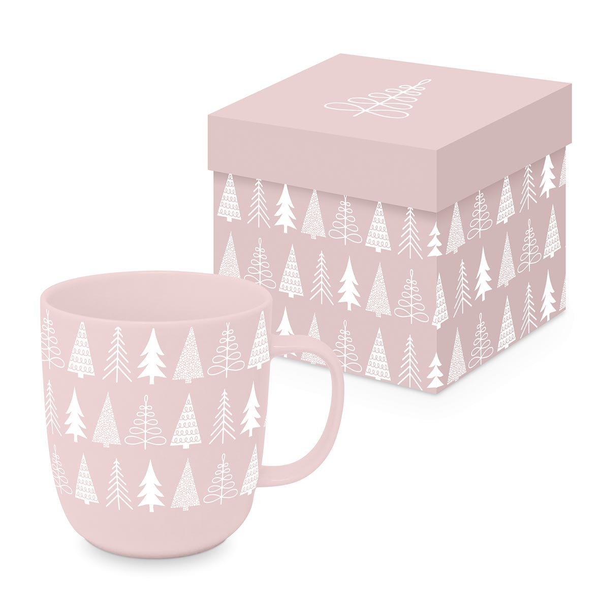 Pure Mood rosé Matte Mug GB