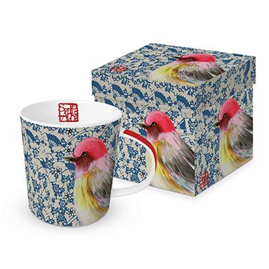 Trend Mug GB Jolie Oiseau