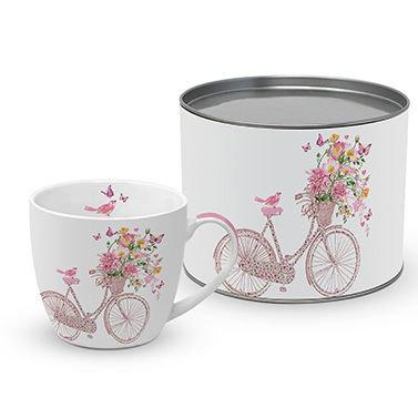 Big Mug GB Happy Bike