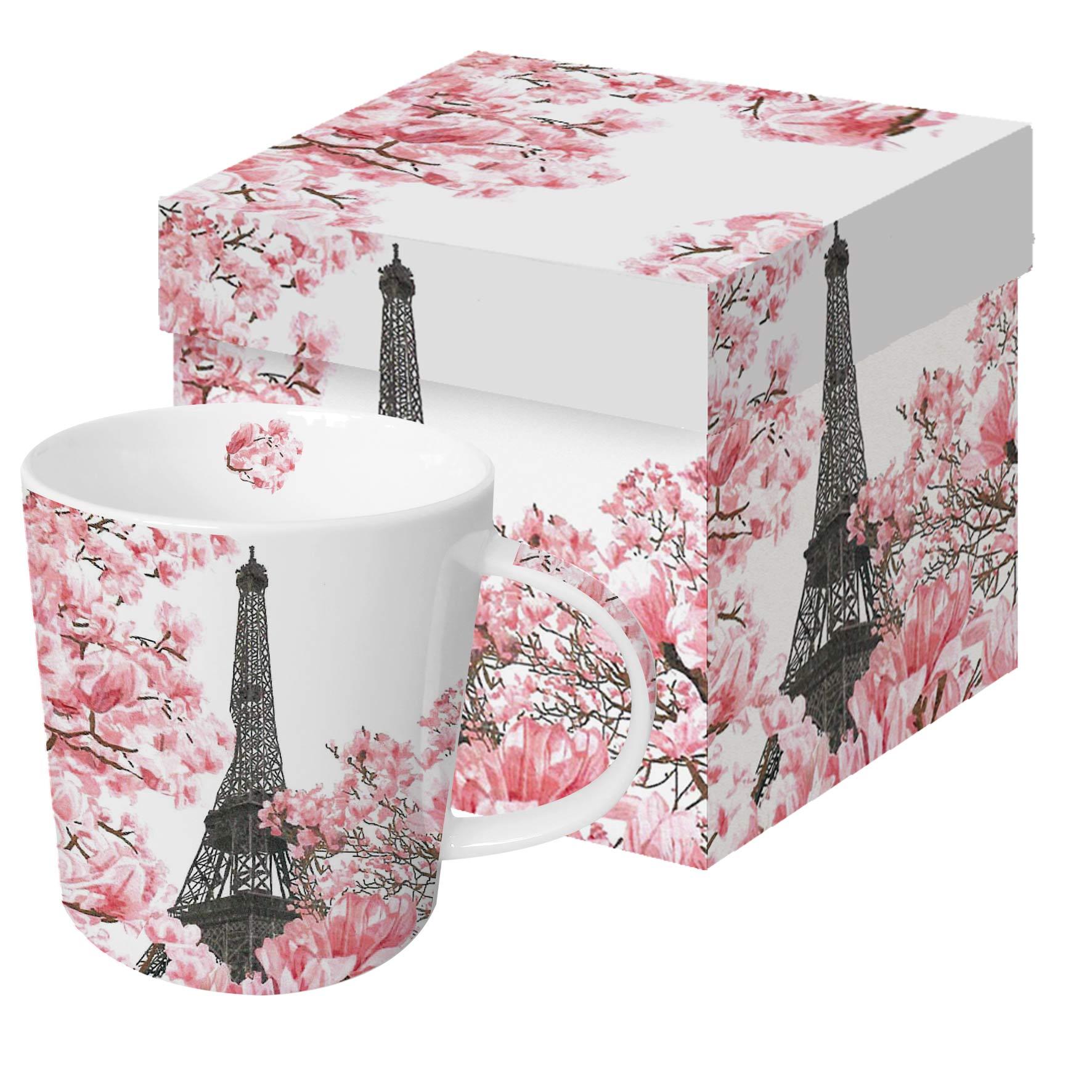 April in Paris Trend Mug GB